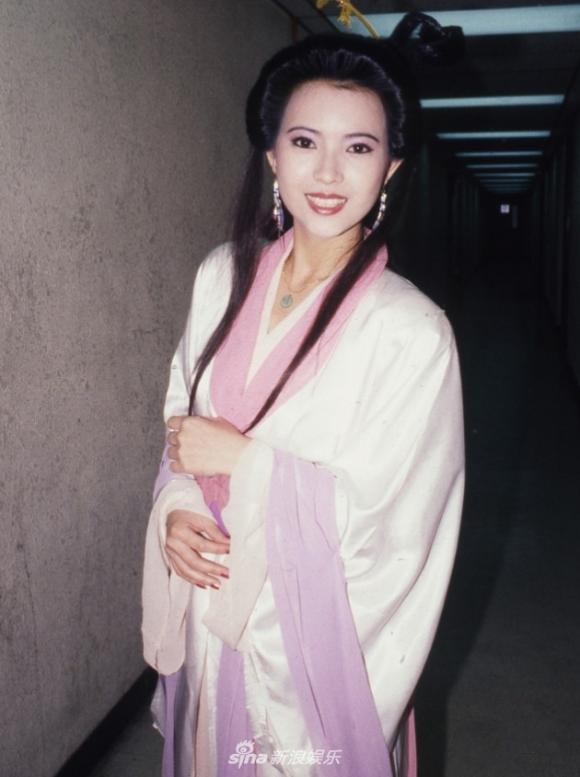 Lam Khiết Anh,Tằng Quyền Uy,sao Hong Kong,người tình của Lam Khiết Anh