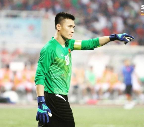 Tiến Dũng, Văn Lâm, AFF Cup 2018