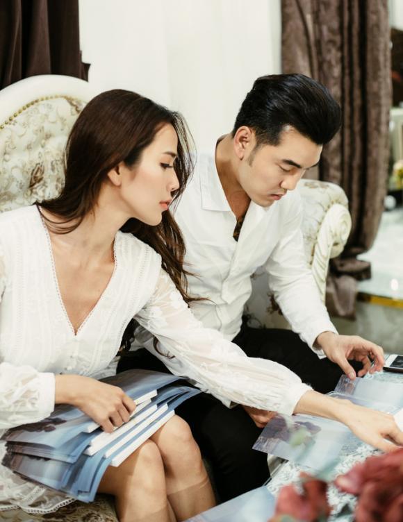 Kim Cương,đám cưới Ưng Hoàng Phúc,Ưng Hoàng Phúc