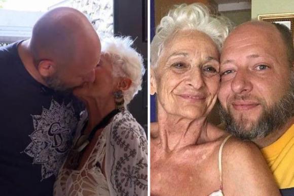 chuyện yêu đương, bí quyết yêu của cụ bà 82 tuổi, Bà Hattie, phi công, máy bay