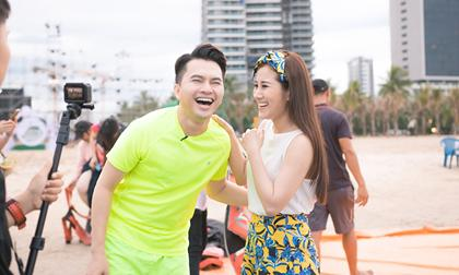 Nam Cường, ca sĩ Nam Cường, sao Việt
