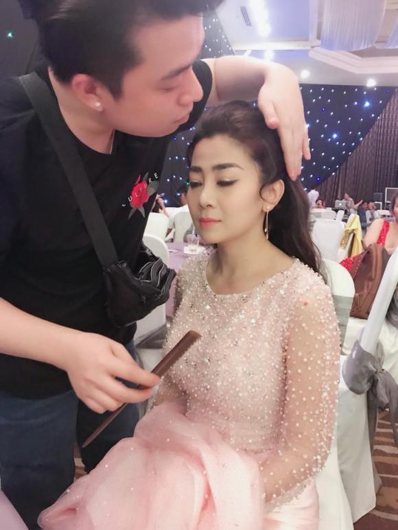 diễn viên Mai Phương, sao Việt