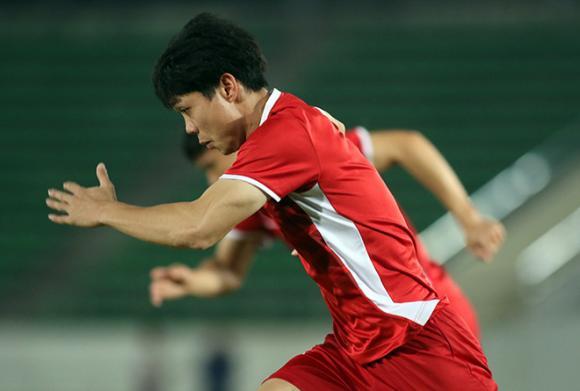 aff cup 2018, đội tuyển Việt Nam, Công Phượng, Xuân Trường
