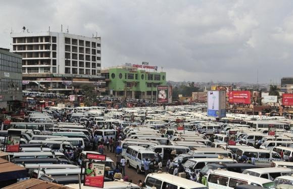 tình trạng giao thông điên rồ trên thế giới, tắc đường trên thế giới, giao thông ùn tắc