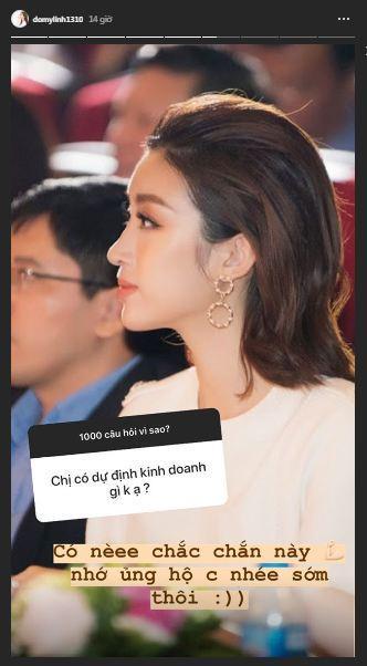 Đỗ Mỹ Linh, Hoa hậu Việt Nam 2016, sao Việt
