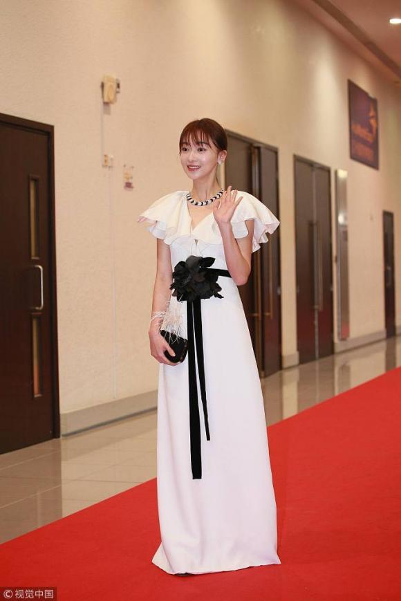lễ trao giải Hoa Đỉnh, diễn viên, ngô cẩn ngôn, sao hoa ngữ