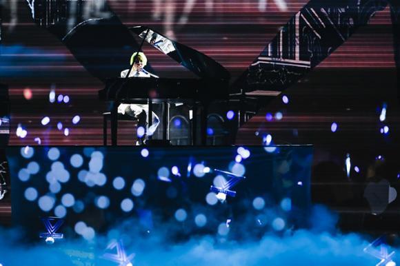 Vũ Cát Tường,concert của Vũ Cát Tường,sao Việt
