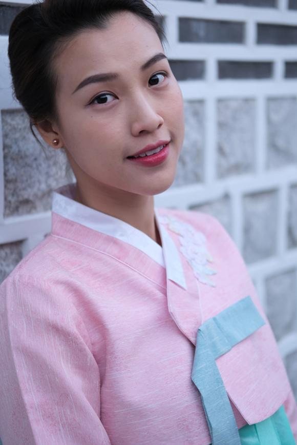 Hoàng Oanh, sao Việt