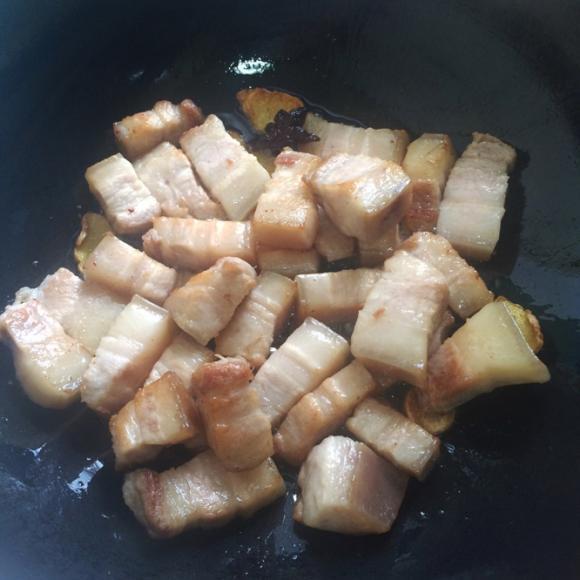 thịt kho tàu, thịt om, nấu thịt kho ngon