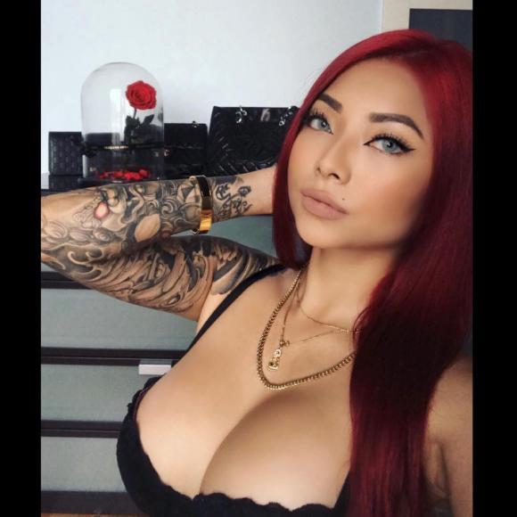 rapper Binz, bạn gái rapper Binz,  Cassie Trinh Võ