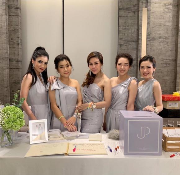 Push Puttichai,Jooy Warattaya,sao Thái Lan