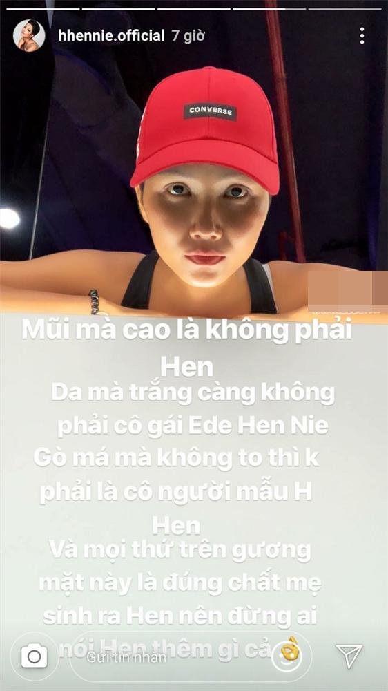 H'Hen Niê, mỹ nhân Việt, sao Việt, Hoa hậu Hoàn vũ 2018