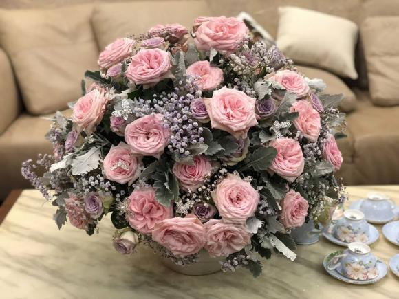 Biên tập viên hoa thanh tùng,mc hoa thanh tùng,sao việt