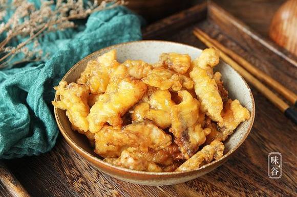 Công thức cá chiên giòn lạ miệng, món ngon mỗi ngày, ẩm thực gia đình