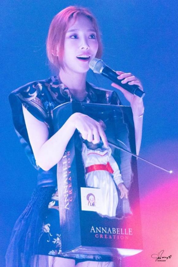 concert của Taeyeon,Taeyeon SNSD,sao Kpop