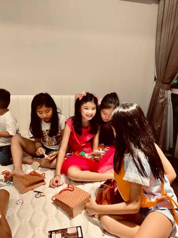 Trương Ngọc Ánh, con gái Trương Ngọc Ánh, Trần Bảo Sơn, sao Việt