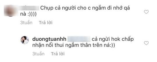 Tú Anh, Á hậu Tú Anh, sao việt