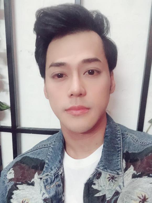 Phan Ngọc Luân, Dương Triệu Vũ, Đàm Vĩnh Hưng, sao việt, scandal sao