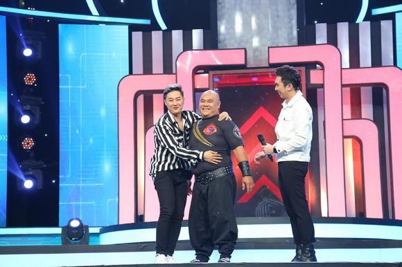 Thanh Duy idol, Minh Xù, Bộ 3 siêu đẳng