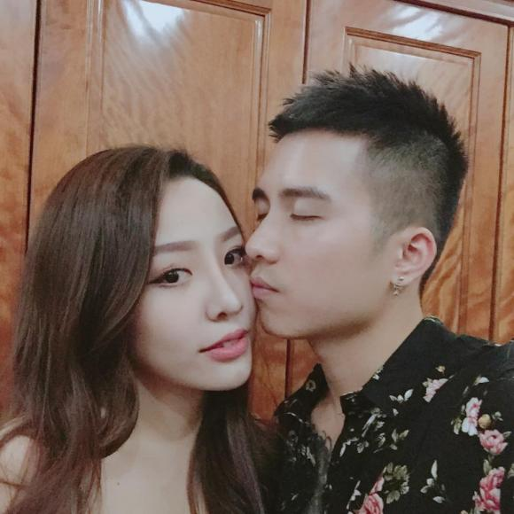 Quỳnh búp bê, diễn viên Mạnh Quân, vợ của Mạnh Quân