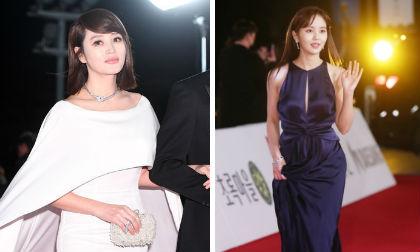 sao Hàn,Kim So Hyun,Mung Bean Chronicle