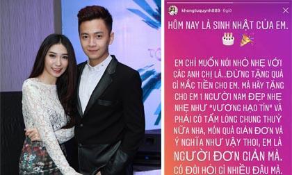NTK Võ Việt Chung, BST Nắng Sài Gòn, sao việt