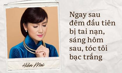 diễn viên Hiền Mai, con trai Hiền Mai, Trịnh Kim Chi, Tuyết Thu, sao Việt