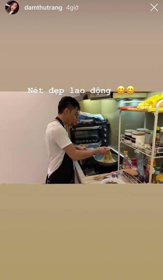 Cường Đô la, Đàm Thu Trang, sao Việt,cường đô la đàm thu trang