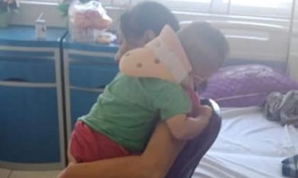 cách chăm sóc trẻ đúng cách, viêm phổi, những lưu ý khi chăm sóc trẻ nhỏ