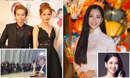 Trần Tiểu Vy, Miss World 2018, Hoa hậu Tiểu Vy