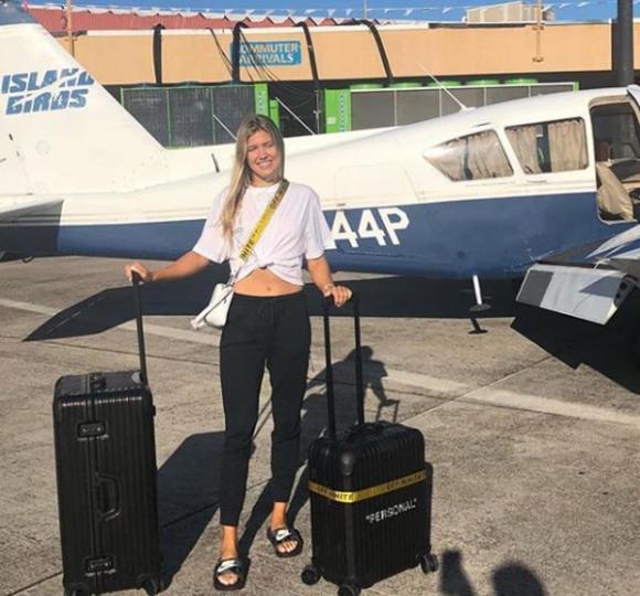 tennis, mỹ nhân tennis, quần vợt, Eugenie Bouchard