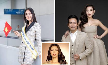 Minh Tú,Miss Supranational 2018