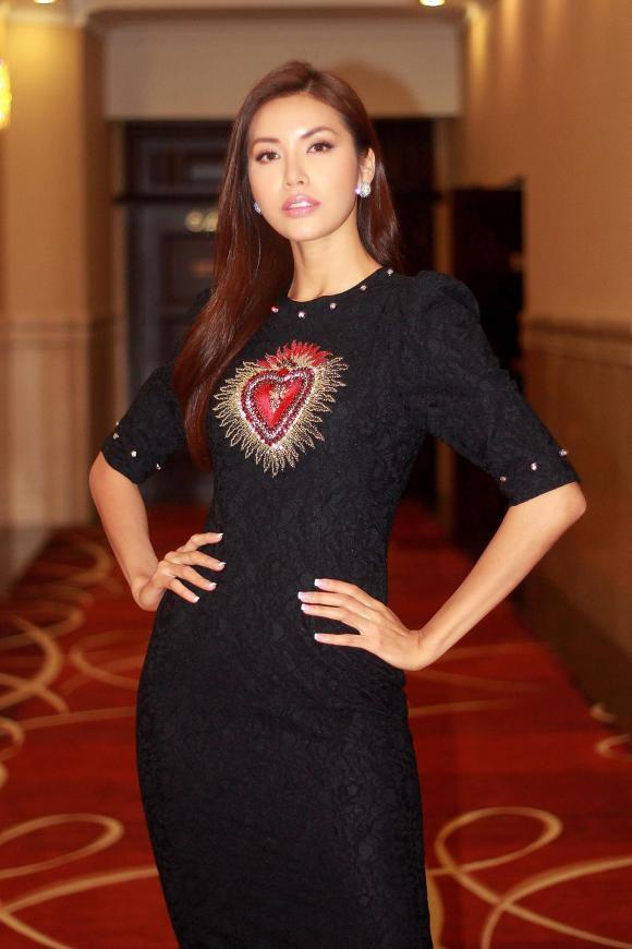 Minh Tú, Miss Supranational 2018, sao việt