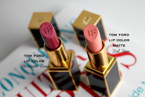 Son Tom Ford, Son chính hãng, Son xách tay, Gen Cosmetic
