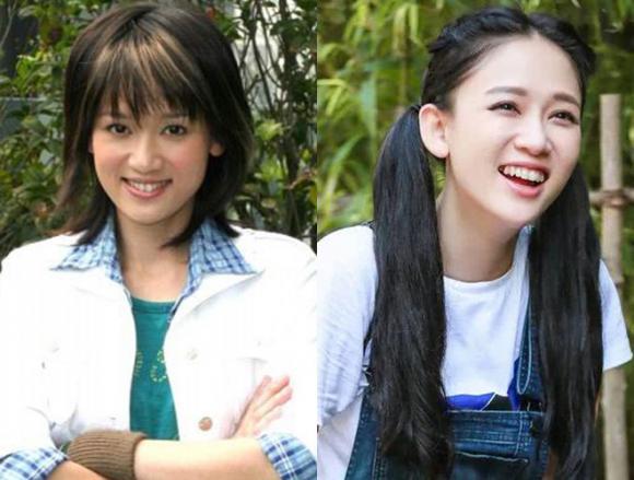 An Dĩ Hiên,sao Đài Loan,Dương Thừa Lâm,La Chí Tường,Lâm Chí Dĩnh,sao Đài trẻ mãi không già