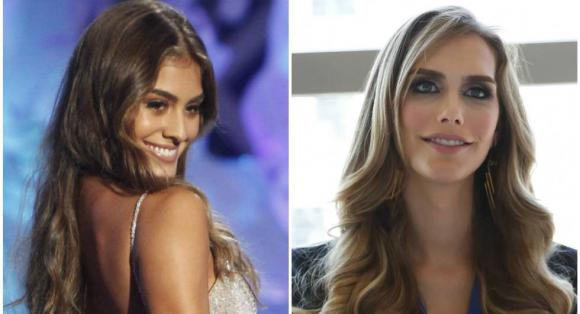 Miss Universe,Angela Ponce,Hoa hậu Hoàn vũ Tây Ban Nha,người đẹp chuyển giới