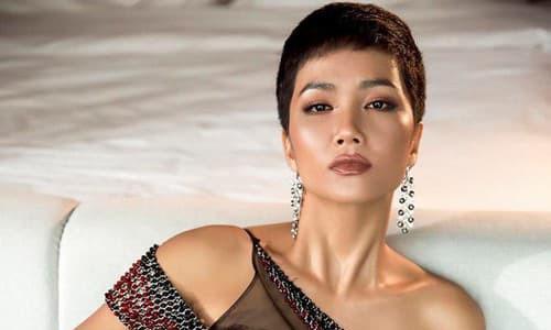 H' Hen Niê, Miss Universe 2018, Clip ngôi sao