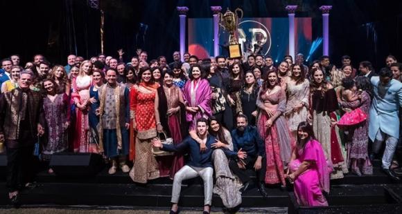ca sĩ, nick jonas, hoa hậu thế giới 2000, Priyanka Chopra, sao hollywood