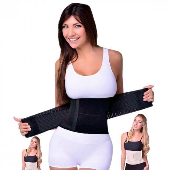 đai nịt bụng, gen nịt bụng, gen bịt bụng giảm mỡ, đeo đai nịt bụng giảm mỡ, tác dụng phụ của gen nịt bụng