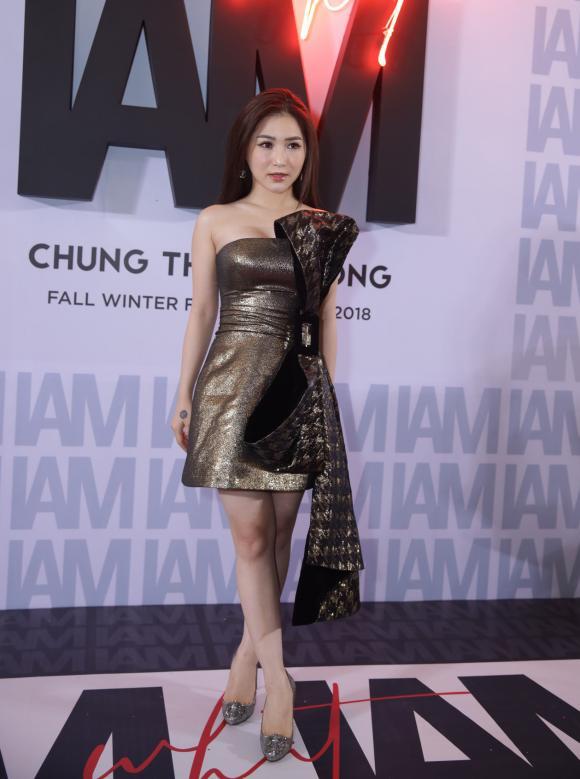 Kim Tuyến, Phí Phương Anh, sao việt