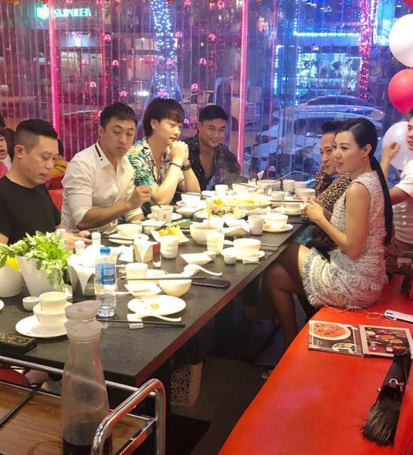 Thanh Hương, Phương Oanh, Quỳnh búp bê