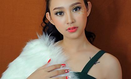 BB Thanh Vân, Dạy nghề làm đẹp, Nail đẹp