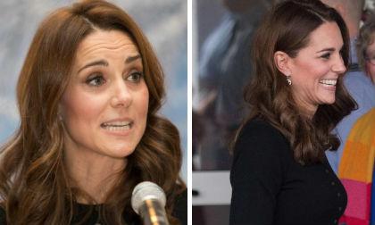 Kate Middleton, Nuôi dạy trẻ em, Dạy con nghe lời, Cách dạy con của người nổi tiếng
