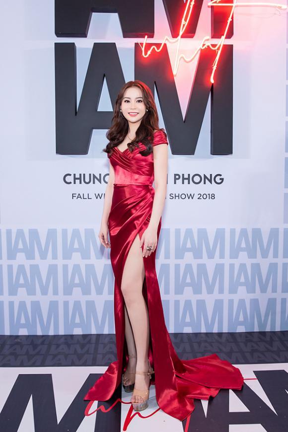 Miss Supranational 2018, minh tú, sao việt,