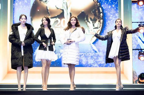 Minh Tú, Hoa hậu siêu quốc gia, sao việt,Miss Supranational