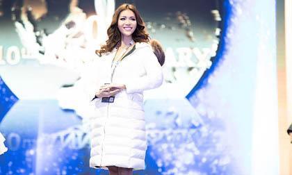 Minh Tú, Hoa hậu Siêu quốc gia 2018, Miss Supranational 2018