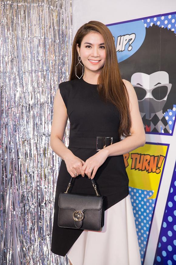 Trương Quỳnh Anh,Anh Thư,MC Thanh Thảo,diễn viên Hoàng Anh,sao Việt
