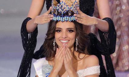 Miss World 2018,Tiểu Vy,Vanessa Ponce
