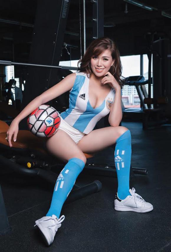 Quang Hải, Hoa hậu Mỹ Linh, Văn Mai Hương, Bạn gái Quang Hải