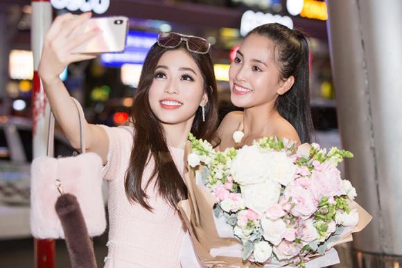 Trần Tiểu Vy,Miss World 2018,Đỗ Mỹ Linh